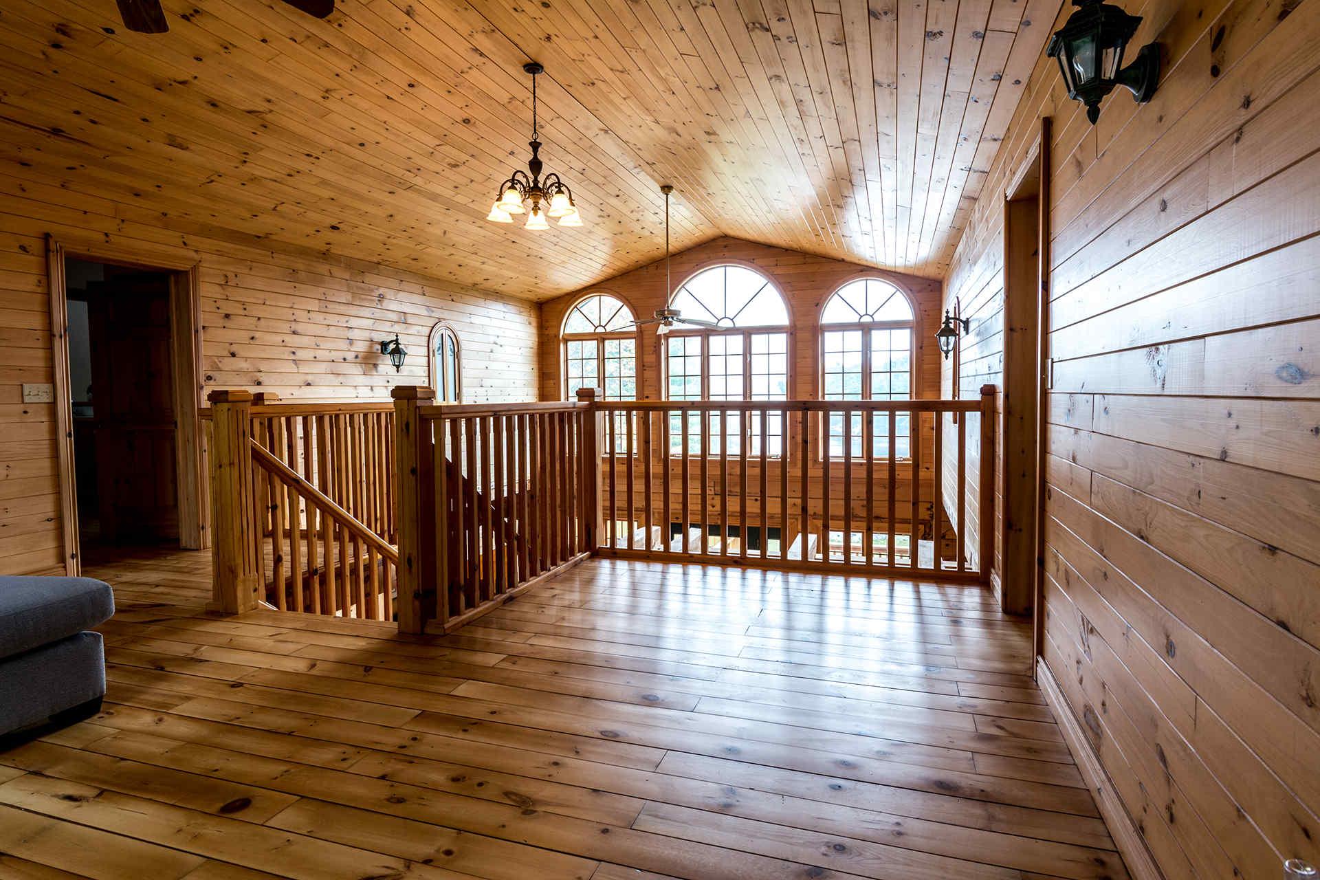 You Deserve A Beautiful Floor Sheffield Hardwood