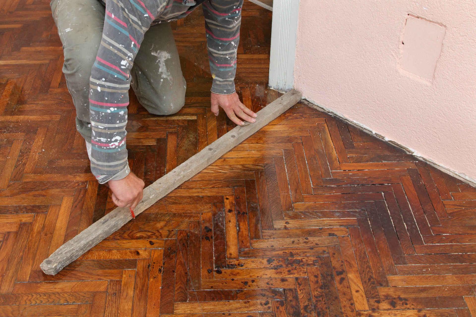 Hardwood flooring repair sheffield hardwood for Hardwood floor repair