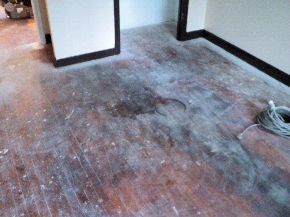 Hardwood flooring repair sheffield hardwood Worn wood floors
